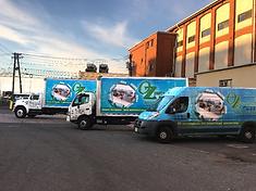 Oz Installation fleet