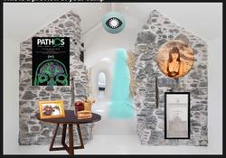 Mindpoets camp at Burning Man 2020