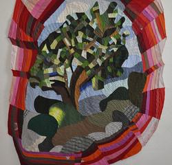 Quilt, Both Art & Memoir