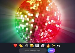Online Disco