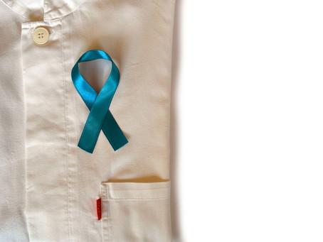 Septiembre, Mes del Conocimiento del Cáncer de Próstata