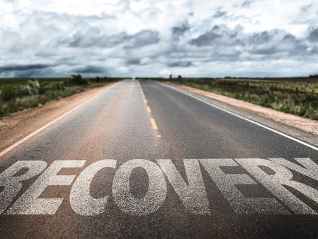 Treatment and Recovery – The Long Road