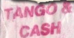 "Tango & Cash Stamped Glassine ""Branded"" Fentanyl"