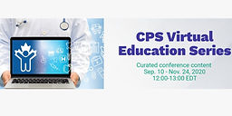 CPS Virtual Education Series