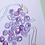 Thumbnail: Grapes Hugger Original Drawing