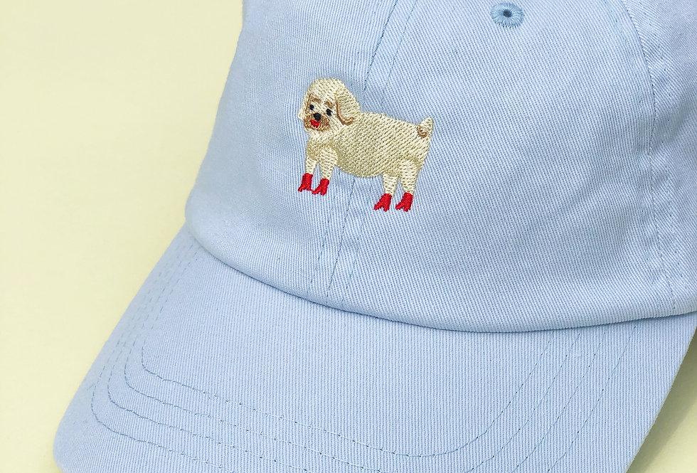 The Annoying Dog Cap