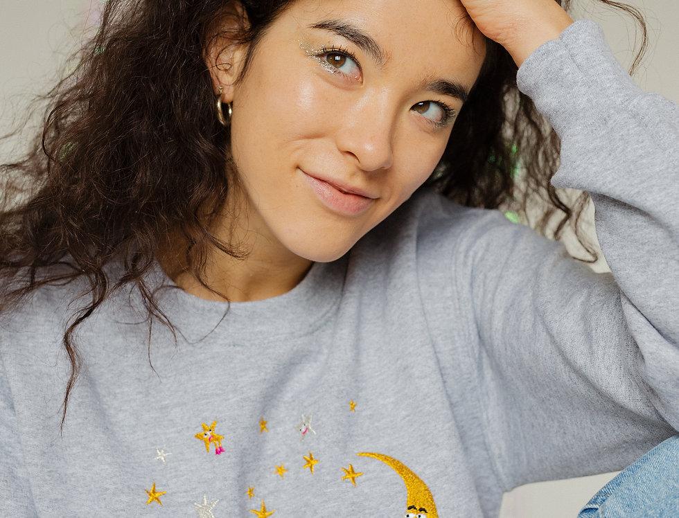 Milkyway Sweatshirt