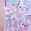 Thumbnail: House Plant Qween Original Drawing