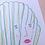 Thumbnail: Moody Green Shell Original Drawing