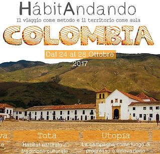 Afiche 1 Workshop Colombia 2017 - Italia