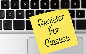 Fall Fully Online Classes