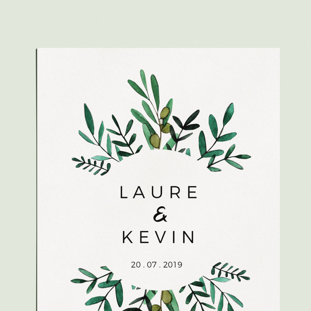 Laure x Kevin