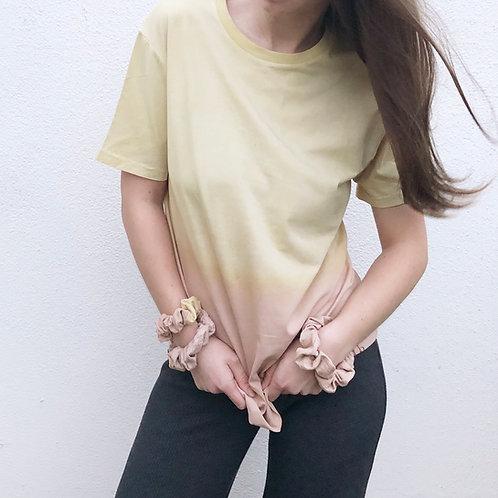 Tee-shirt Sunset Cabé-Cabé x Ninisea
