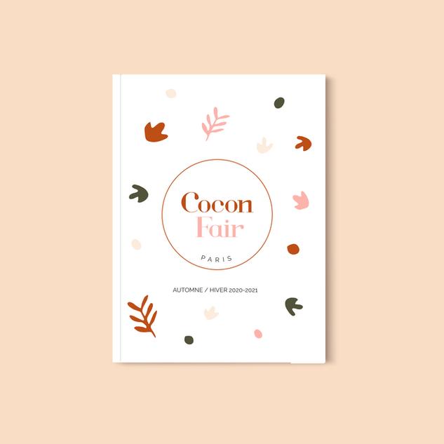 Cocon Fair #lookbookAW21