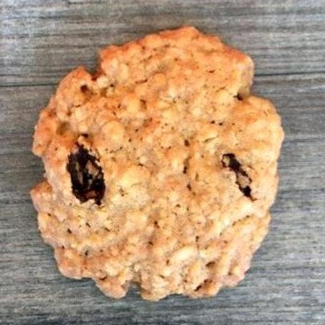 Oatmeal Currant Drop