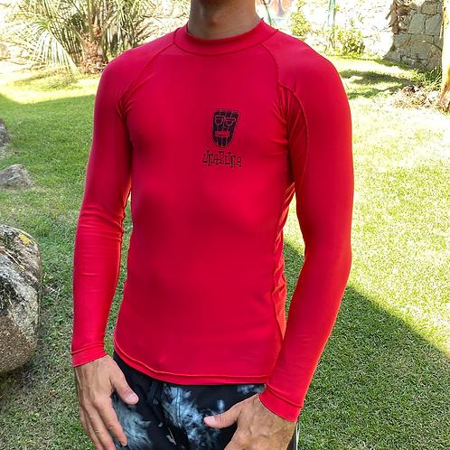Lycra Uga-Buga Vermelha