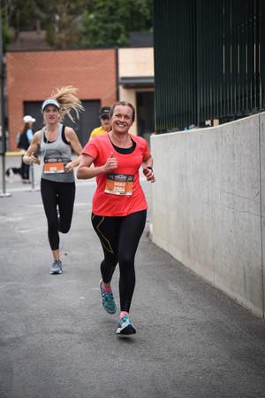 Adelaide Half Marathon