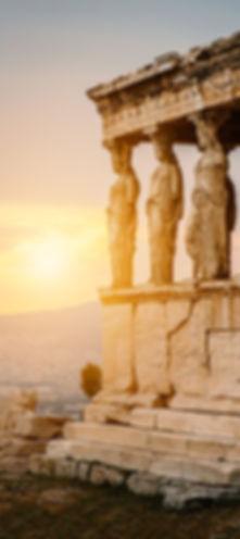 Sparkles & Bubbles - Acropolis Athens Gr