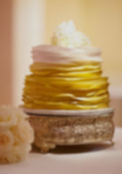 Sparkles & Bubbles - Wedding Cake Luxe.j