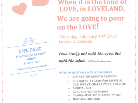 Come Meet Me At Our Open Studio Days!