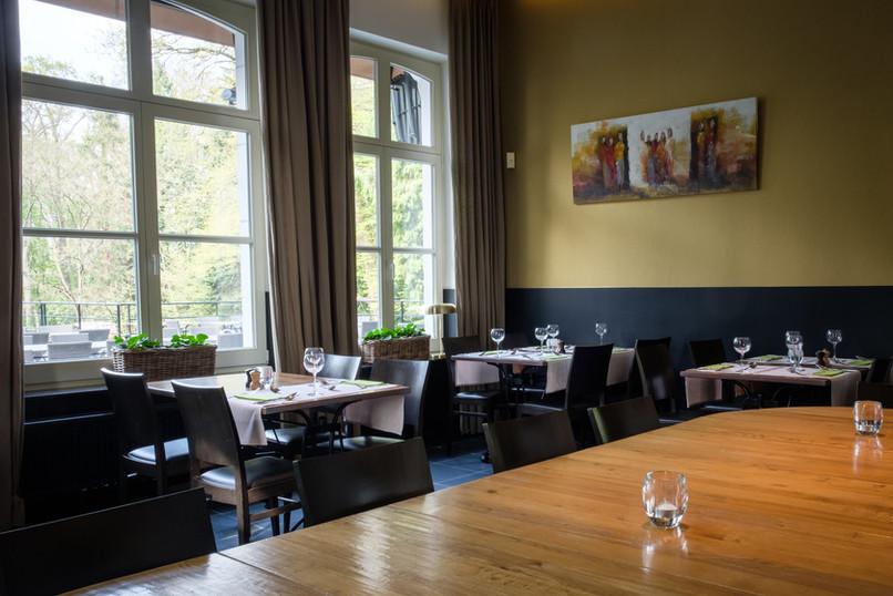 Taverne - Restaurant