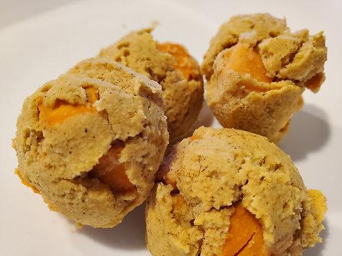 Sweet Potato Pie Mini Scoop