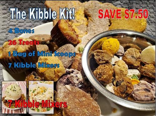 The Kibble Kit