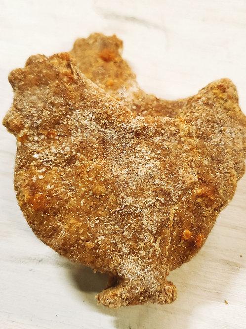 Chicken Cheeser Cookie