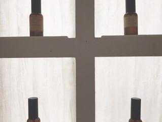atelier essence     香り