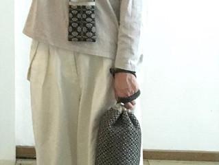tetoneさんのミニバッグ