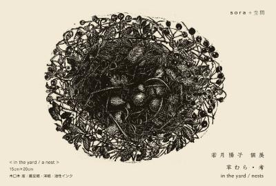 若月陽子展示会  DM_.jpg