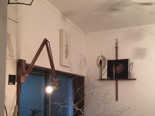 chikuni   室内装飾