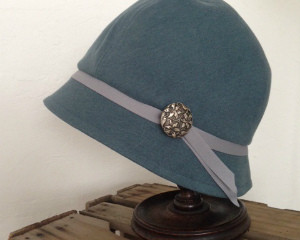 blanca* 秋の帽子