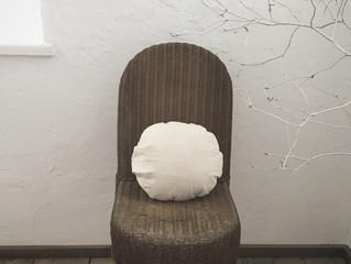 [絲室] 磯部祥子さんの布小物