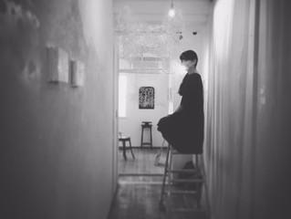 鶴田美香子 展示会