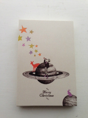 nokoさんのクリスマスカード.jpg
