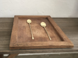 須原健夫   真鍮 暮らしの道具