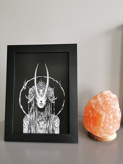 A4 Framed Art Prints
