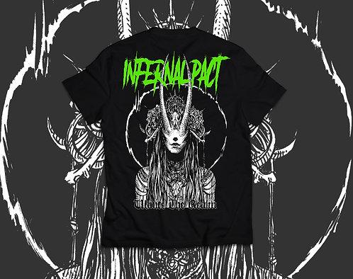 Infernal Pact - T-Shirt