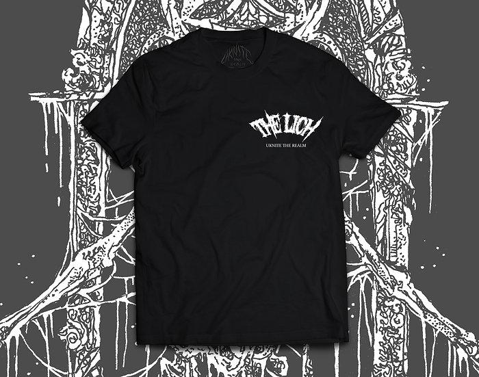 The Lich t-shirt