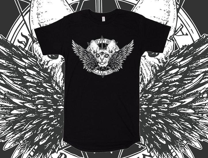 Tressymilation - Long Body T-Shirt
