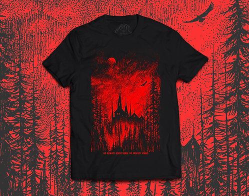 Bleak Heroes - T-Shirt