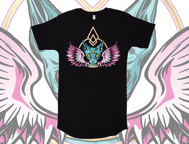 Tressym T-Shirt