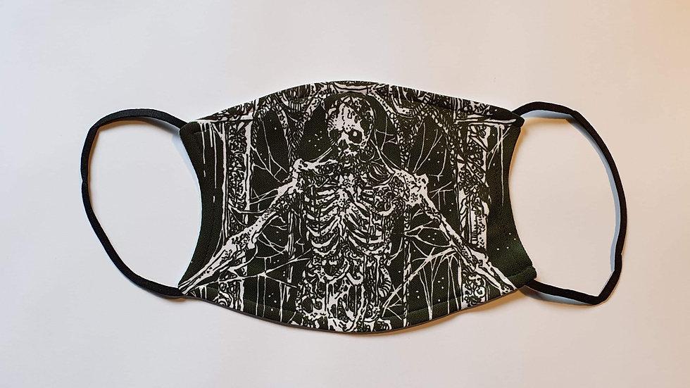 Face Masks (various designs)