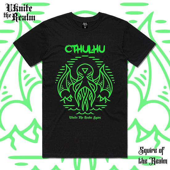 Kids Cthulhu T-Shirt