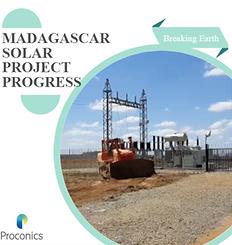Madagascar Solar Project