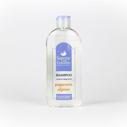 Shampoo - Papavero Alpino