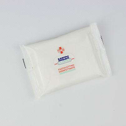 Medi Clorex fazzolettino disinfettante c