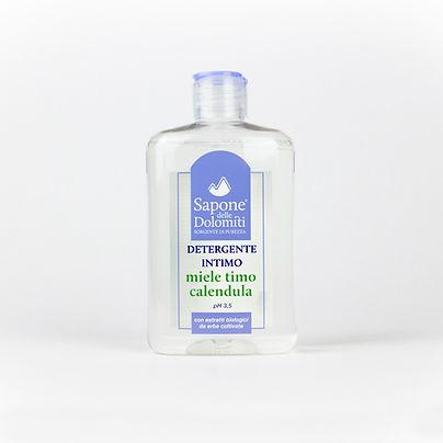 Detergente Intimo - Miele Timo Calendula