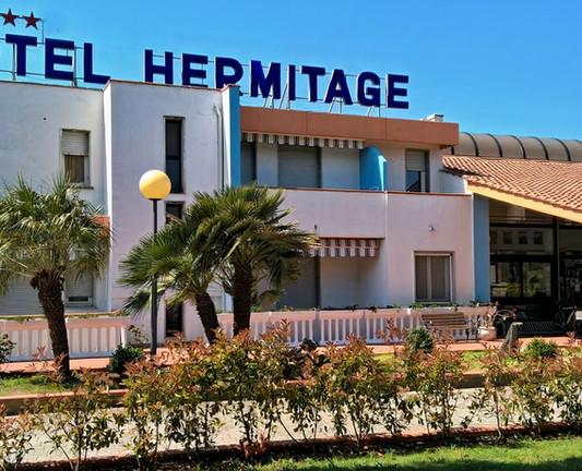 ostrovoHotel Hermitage-Marina di Bibbona